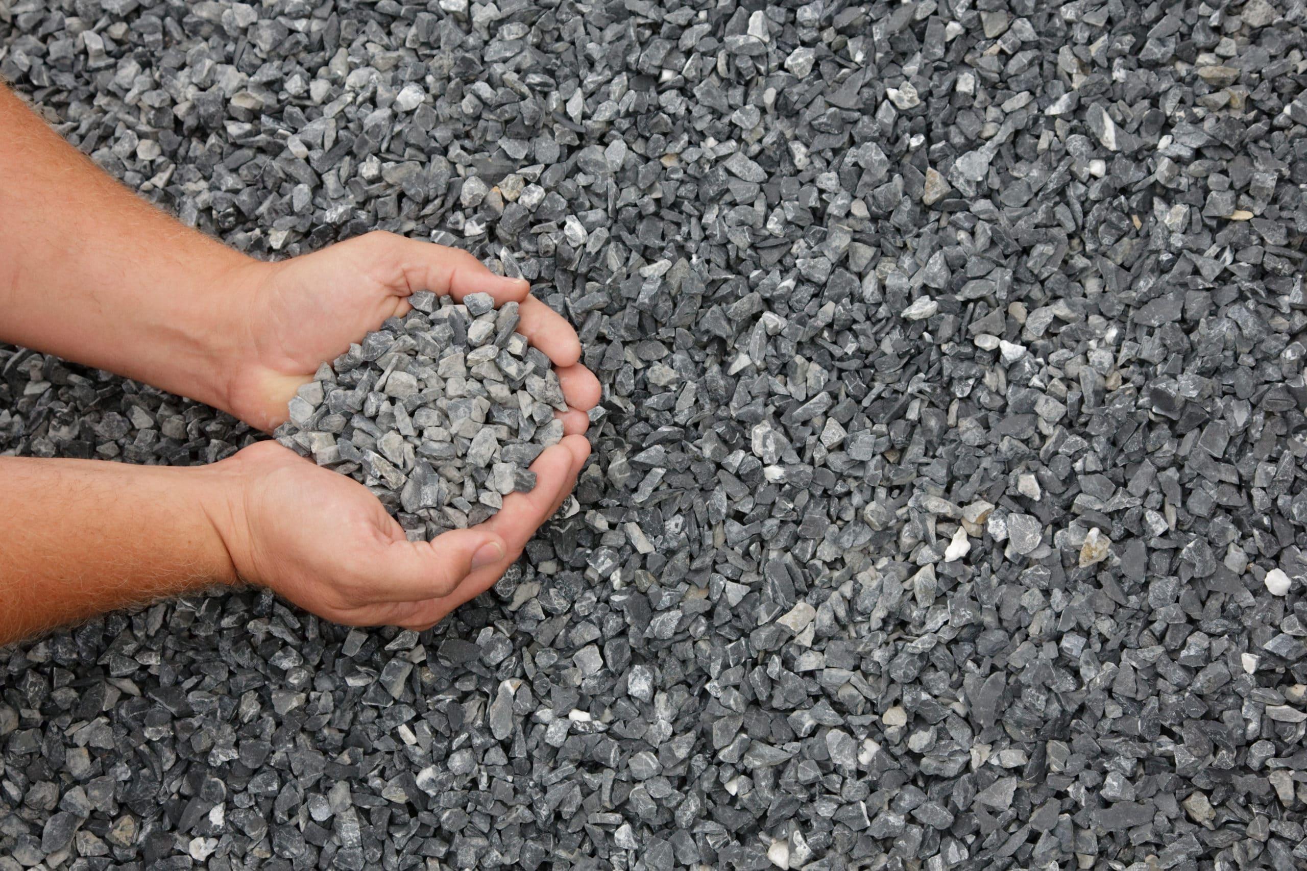 2B Limestone