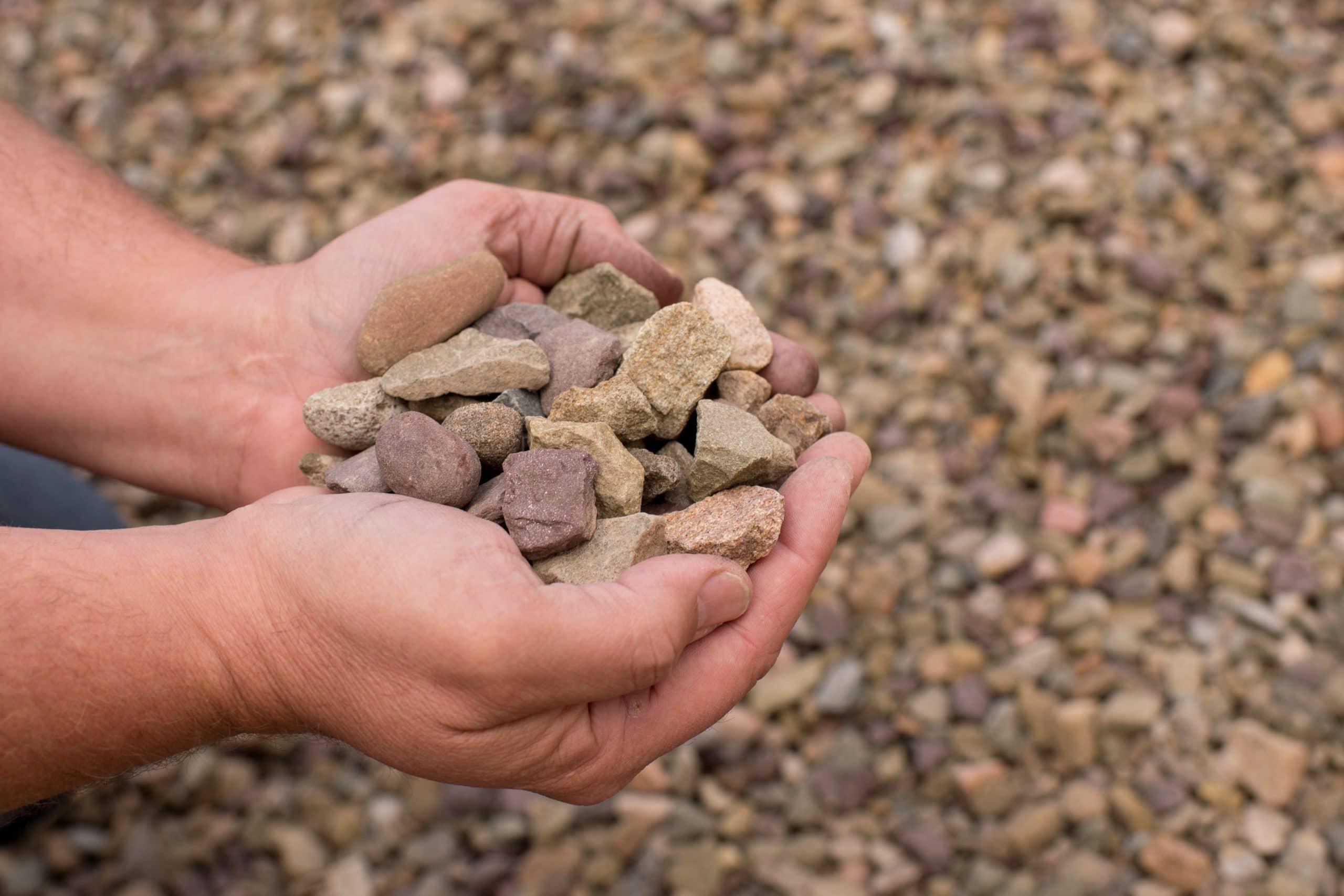 appalachian gravel 0.75 inch2
